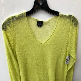 Primary Photo - BRAND: VICTORIAS SECRET STYLE: COVERUP COLOR: YELLOW SIZE: M SKU: 200-200204-1152