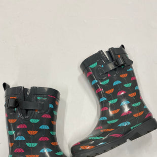 Primary Photo - BRAND: CAPELLI STYLE: BOOTS RAIN COLOR: MULTI SIZE: 6 SKU: 200-200199-14135