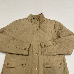 Primary Photo - BRAND: TELLURIDE STYLE: JACKET OUTDOOR COLOR: TAN SIZE: L SKU: 200-200178-22816