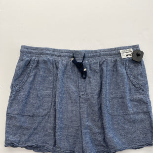 Primary Photo - BRAND: TIME AND TRU STYLE: SHORTS COLOR: DENIM SIZE: XXL SKU: 200-200178-27858