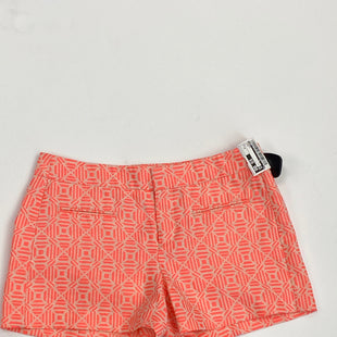 Primary Photo - BRAND: GAP STYLE: SHORTS COLOR: PINK SIZE: 0 SKU: 200-200178-30075