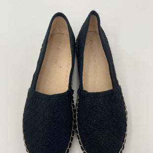 Primary Photo - BRAND: CHARTER CLUB STYLE: SHOES FLATS COLOR: BLACK SIZE: 8.5 SKU: 200-200194-5743