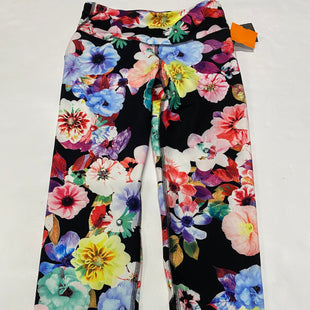 Primary Photo - BRAND: OLD NAVY STYLE: ATHLETIC PANTS COLOR: FLORAL SIZE: S SKU: 200-200199-16867