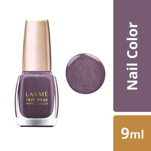 Lakme True Wear Nail Color, Shade TM103, 9 ml