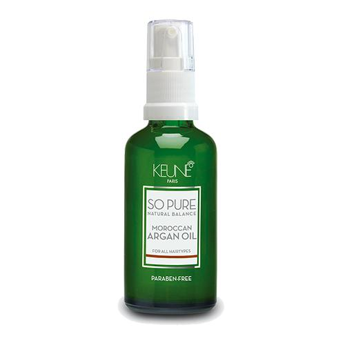 Keune So Pure Moroccan Argan Oil, 45 ml