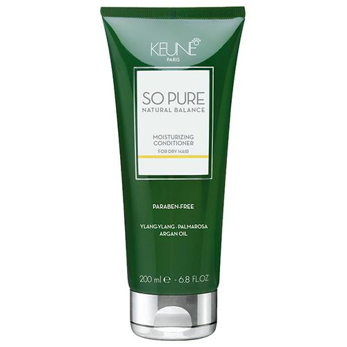 Keune So Pure Moisturizing Conditioner, 200 ml