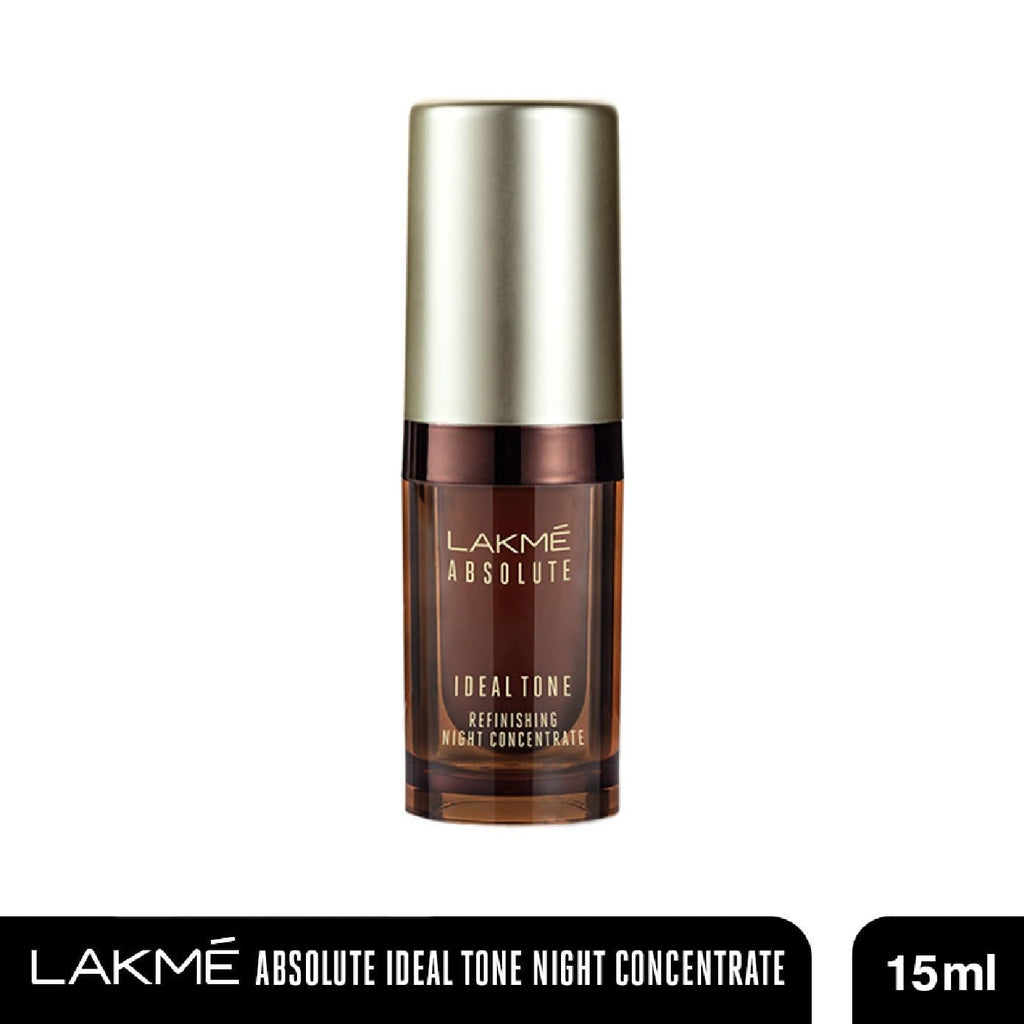 Lakme Absolute Ideal Tone Refinishing Night Concentrate
