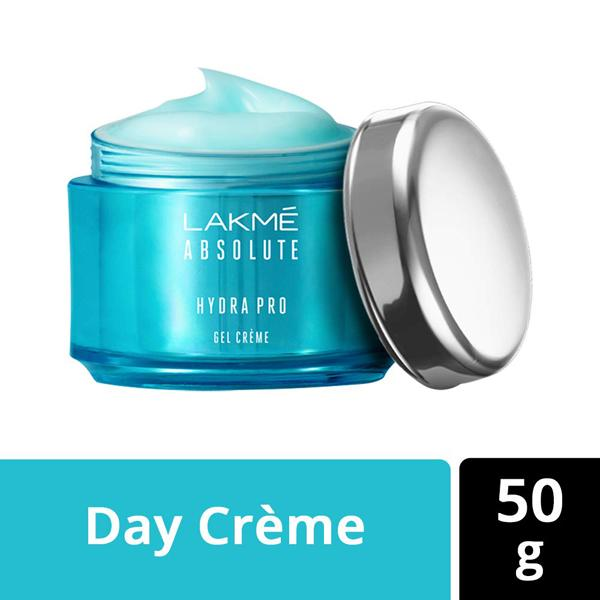 Lakme Absolute Hydra Pro Gel Creme, 50gm, Lakme Salon