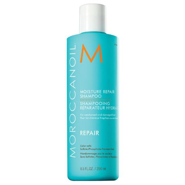 Moroccanoil Gift Pack Repair Shampoo+ Condioner Free Moroccan Oil, 525Ml