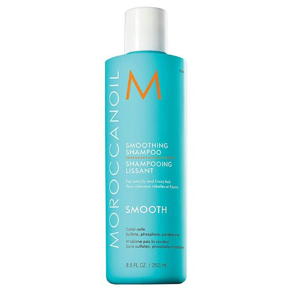 Moroccanoil Gift Pack Smooth Shampoo+ Condioner Free Moroccan Oil, 525Ml