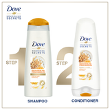 Dove Healthy Ritual For Strengthening Hair Shampoo 650 ml