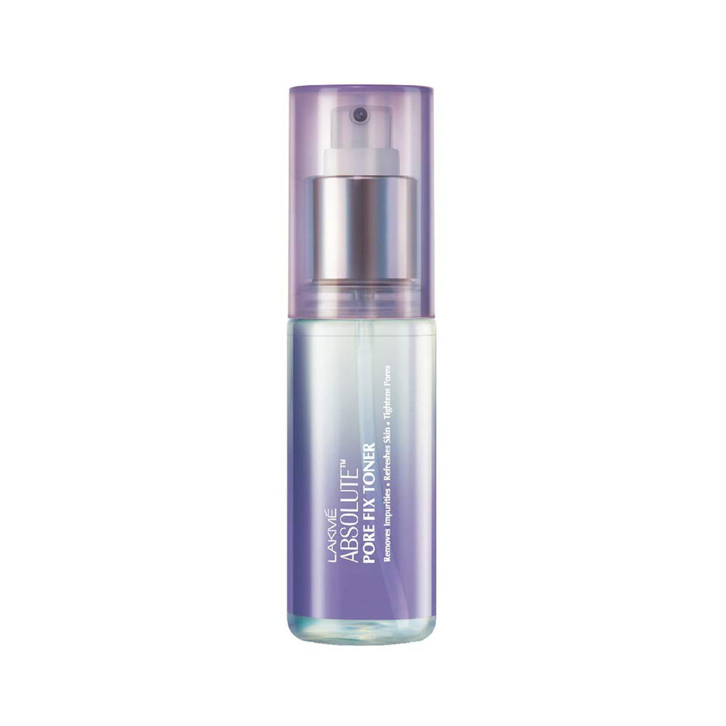 Lakme Absolute Pore Fix Toner, Lakme Salon