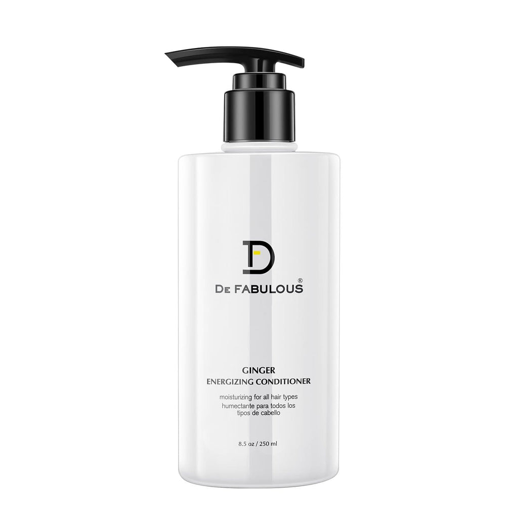 De Fabulous Ginger Energizing Conditioner, 250Ml