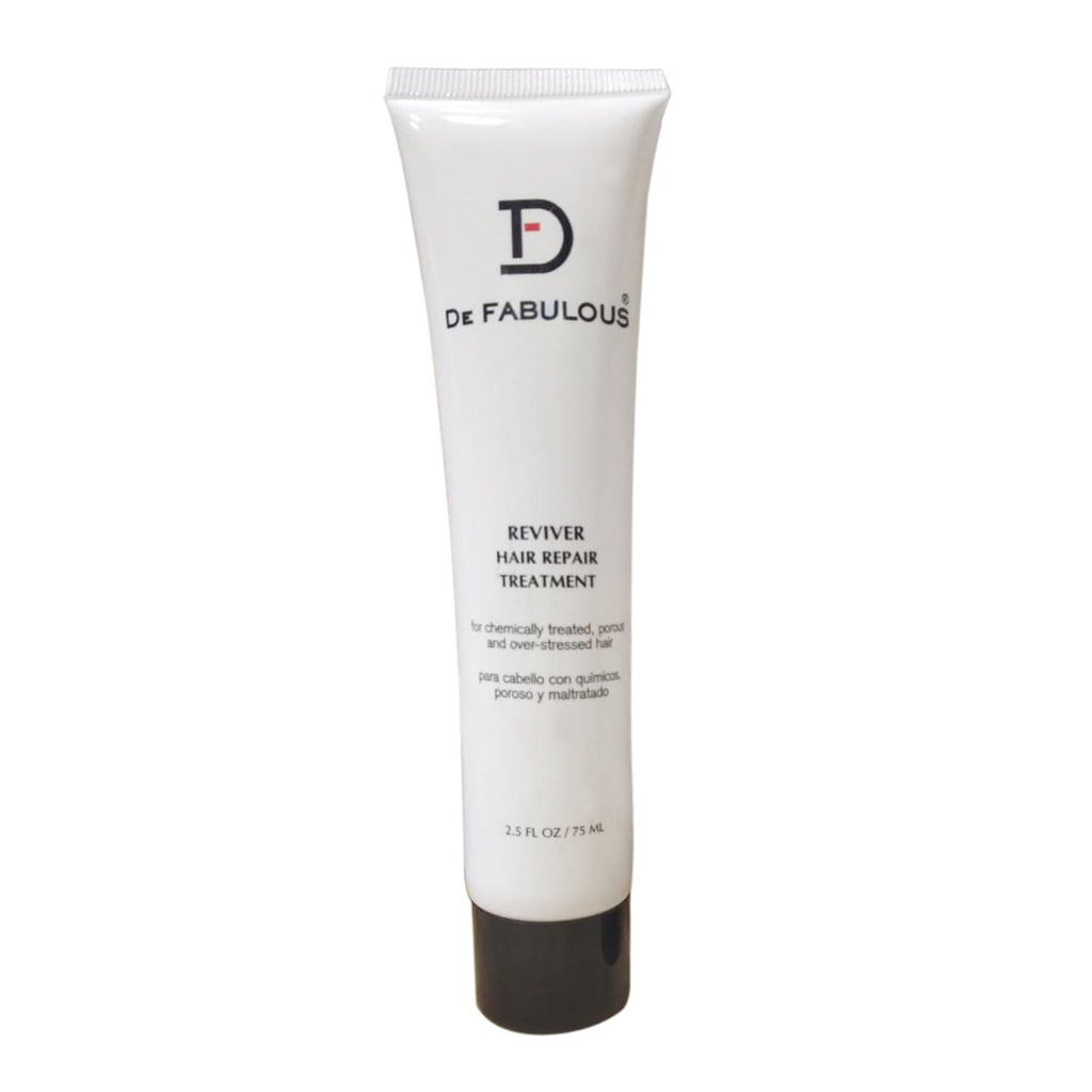 De Fabulous Reviver Shampoo 75ml