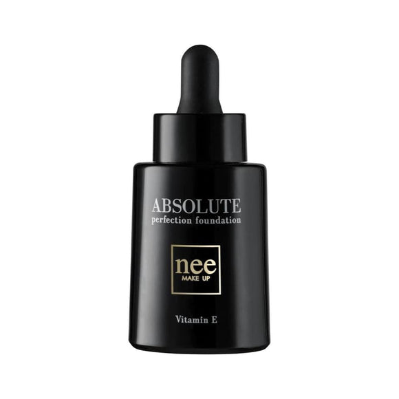 Nee Absolute Perfect Foundation WARM BEIGE N.W1