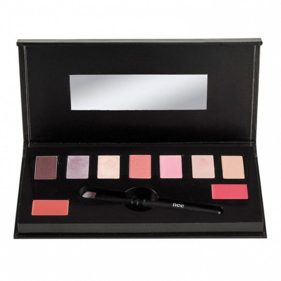 Nee pink baby palette