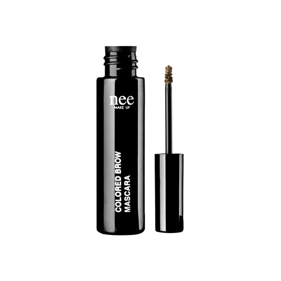 Nee Colored Brow Mascara BM2 Trevi Taupe