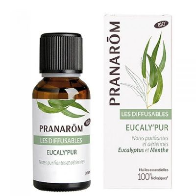 H.Essent Eucaly Pur 30Ml
