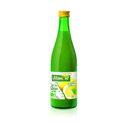 JUS CITRON 50CL