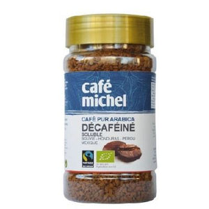 SOLUBLE DECAFEINE 100G