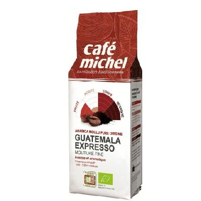 CAFE GUATEMALA EXP MOULU 250G