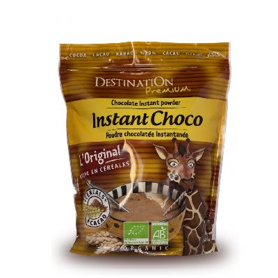 Poudre Choco Cereales 800G
