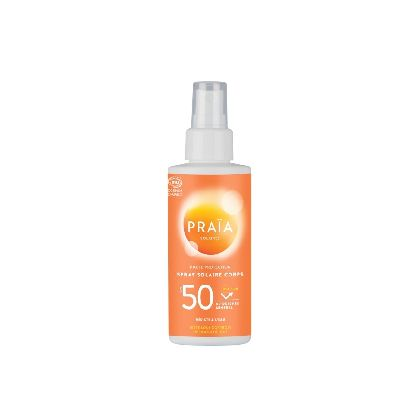 SPRAY SOLAIR CORPS SPF50 100ML