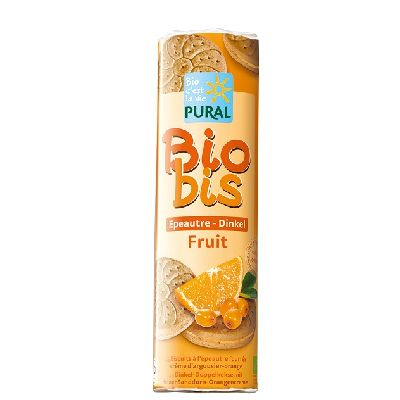 Bio Bis Argousier Orange 300G