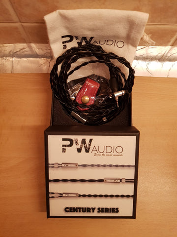 [Pre Owned] PW Audio 1980s
