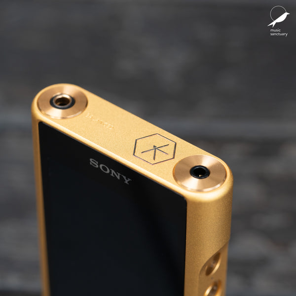 "Project K - The ""K"" Mod for Sony DAPs"