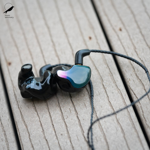 Fir Audio M3 Custom In-Ear Monitors