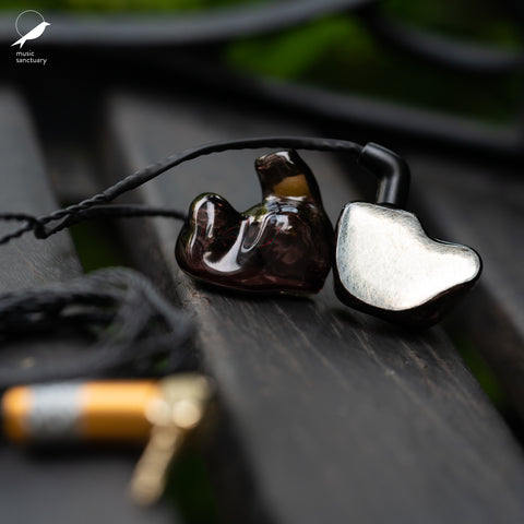Fir Audio M2 Custom In-Ear Monitors