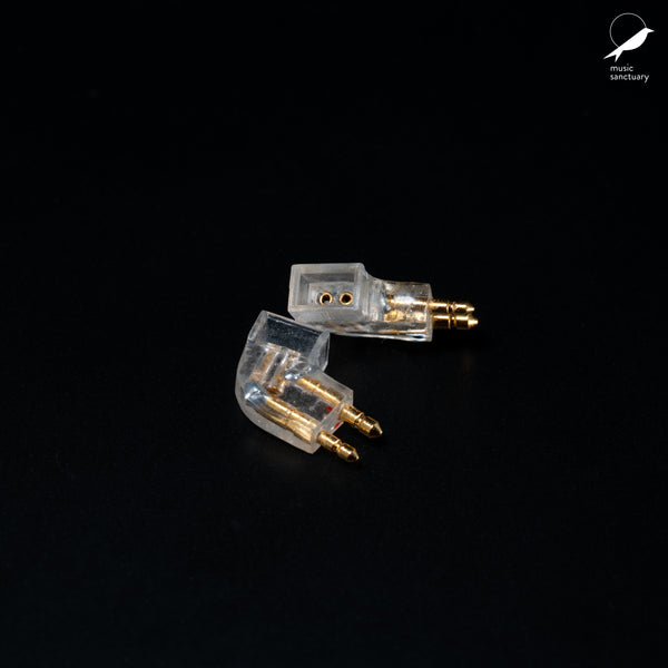 Willow Audio Adapters
