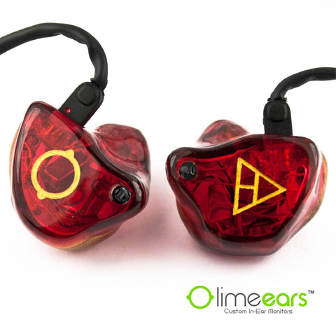 Lime Ears Aether