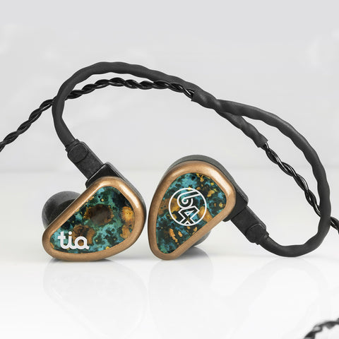 64 Audio Tia Fourte