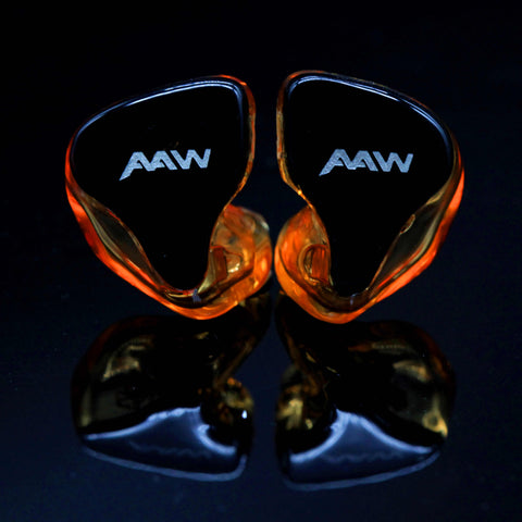Advanced AcousticWerkes AXH (custom fit)