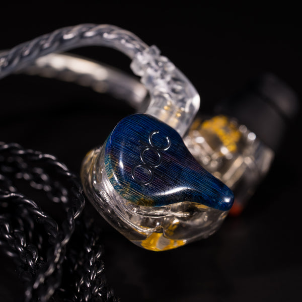 qdc 4SS in-ear monitor