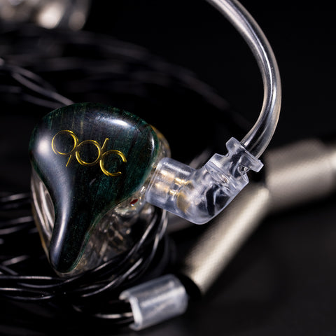 qdc 5SH in-ear monitor