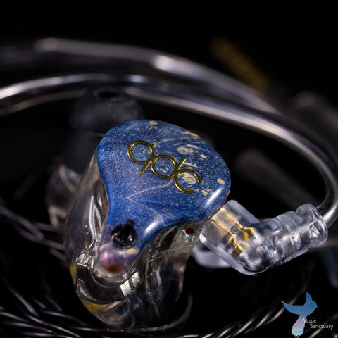 qdc Gemini-S in-ear monitor