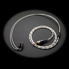 plusSound Audio X series custom cable for in-ear monitors