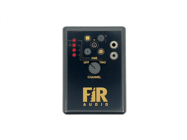 Fir Audio Cable Tester