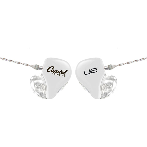 Ultimate Ears Pro Remastered custom in-ear monitors