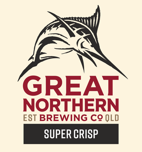 Great Northern Super Crisp
