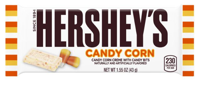 Hershey's Candy Corn 43g - Old Town Sweet Shop
