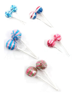 Round Lollipops - Old Town Sweet Shop