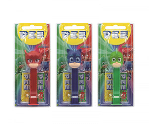 PJ Masks Pez - Old Town Sweet Shop