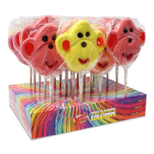 Load image into Gallery viewer, Monkey Lollipops 100g - Old Town Sweet Shop