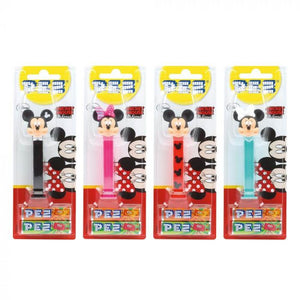 Pez Mickey & Minnie Stylish - Old Town Sweet Shop