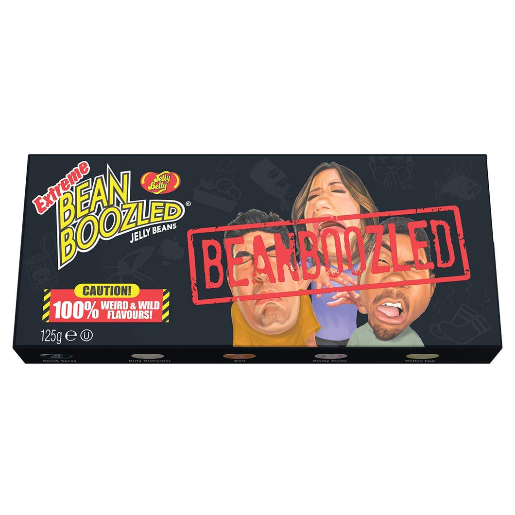 Jelly Belly BeanBoozled Extreme Gift Box - Old Town Sweet Shop