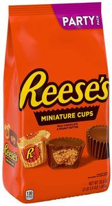 Reese's Peanut Butter Cup Minis Party Pack 35.6oz - Old Town Sweet Shop